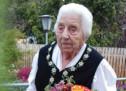 Älteste Südtirolerin ist tot
