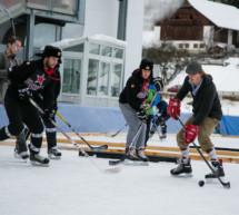 Die Pond Hockey EM