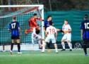 Niederlage in Piacenza