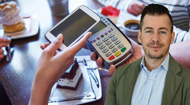 Zahlen Mit Dem Handy
