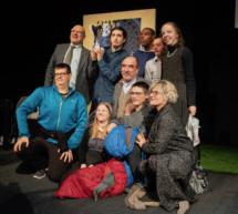 Auszeichnung für Teatro la Ribalta