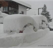 Der Schnee-Report