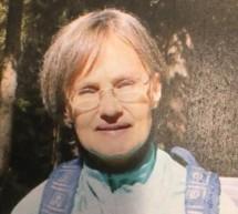 Ruth Soppelsa ist tot