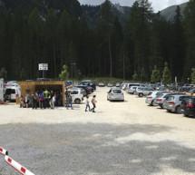 Explosive Parkplätze