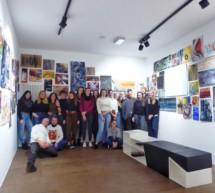 Frei Raum im Art Store Variatio