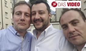 Salvinis Machtwort