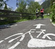 Das Radland Südtirol