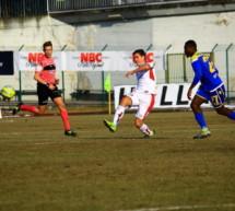 FCS siegt gegen Fermana