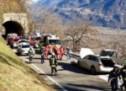 Crash mit 7 Verletzten