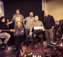 Andrea Maffei Spritz Band