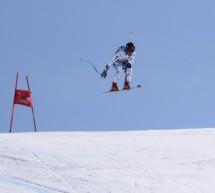 Ski-Stars in Reinswald