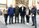 IATZ in Brüssel
