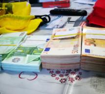 Der Millionen-Betrug