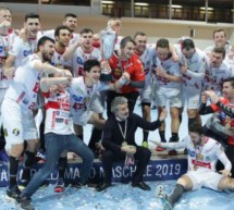 SSV Bozen holt Italienpokal