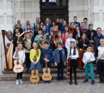 Musikschule Meran/Passeier brilliert