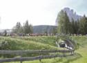 Der Saslong-Halbmarathon