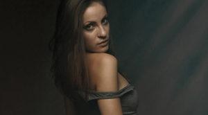 Sandra aus Kastelbell