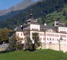 Schloss Wolfsthurn ab 2. April wieder offen