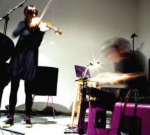 Tiziana Bertoncini & Thomas Lehn