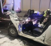 Bozner stirbt bei Unfall