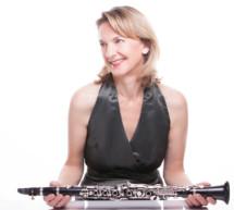 Sabine Meyer und das Armida Quartett