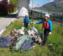 600 Kilo Müll