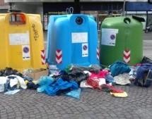 Bozner Müllproblem