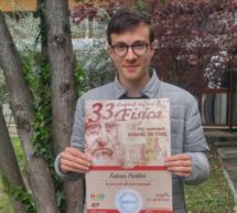 Bronze für Fabian