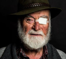 Menschenbilder. Bergleute im Porträt