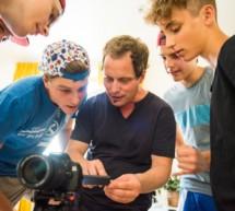 Fokus auf Südtiroler Filmtalente