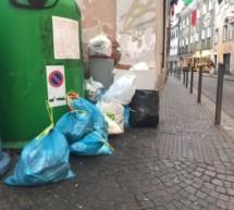 Die Null-Müllproduzenten