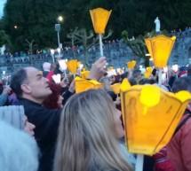 Bischof in Lourdes