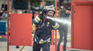 Die Firefighter Challenge