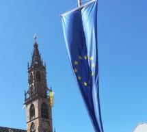 """""""Wir brauchen mehr Europa"""""""