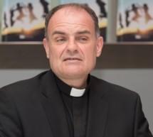 """Bischof ist """"tief betroffen"""""""