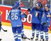 Niederlage gegen Norwegen