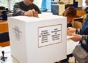 """""""Hohe"""" Wahlbeteiligung"""