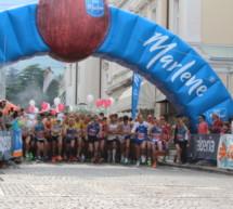 Der Meraner Halbmarathon