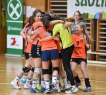 Die Handball-Titelkämpfe