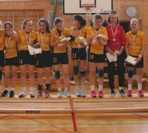 Die Handball-Landesmeister