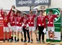 Die Handballmeister