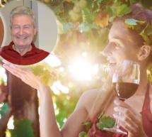 Taubers Weinbotschafterin
