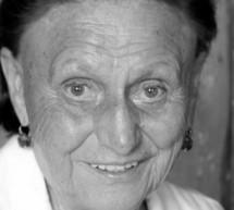 Luise Dorfer ist tot