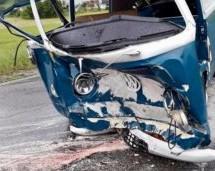 Mann stirbt nach Unfall