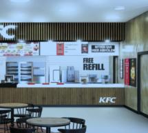 Das erste KFC