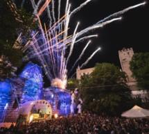 Crazy Castle Festival