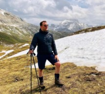Spahn urlaubt in Südtirol