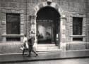 Quando c'era la galleria Goethe