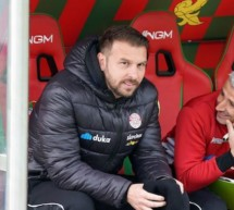 Zanetti verlässt den FCS
