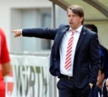 Stefano Vecchi kehrt zurück